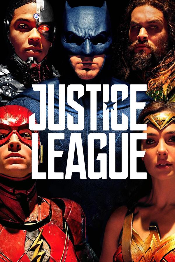 Justice League online