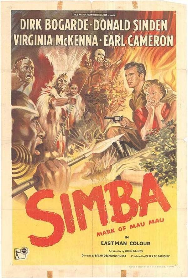 Simba online