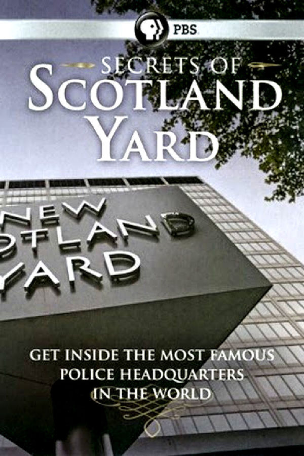 Secrets of Scotland Yard online
