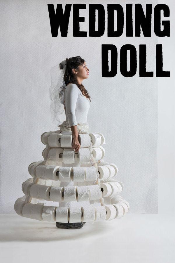 Wedding Doll online