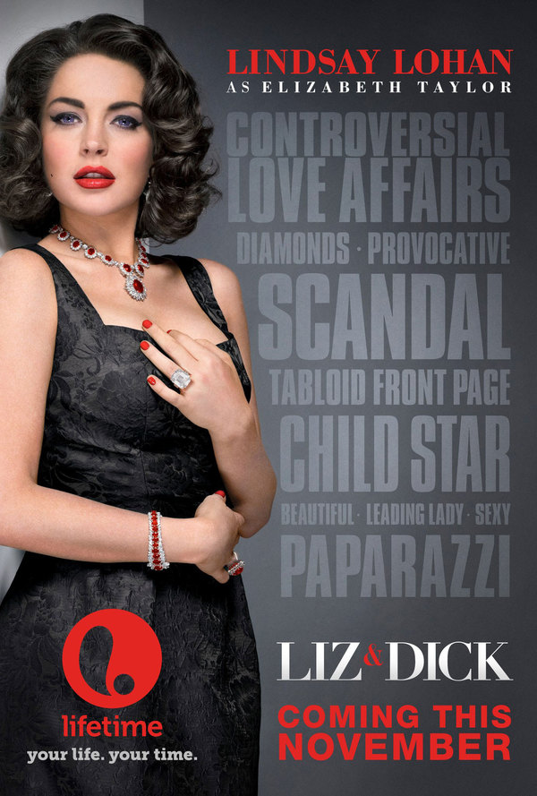 Liz & Dick online