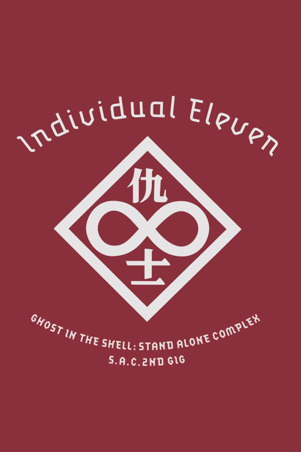 Ghost In The Shell: Individual Eleven online