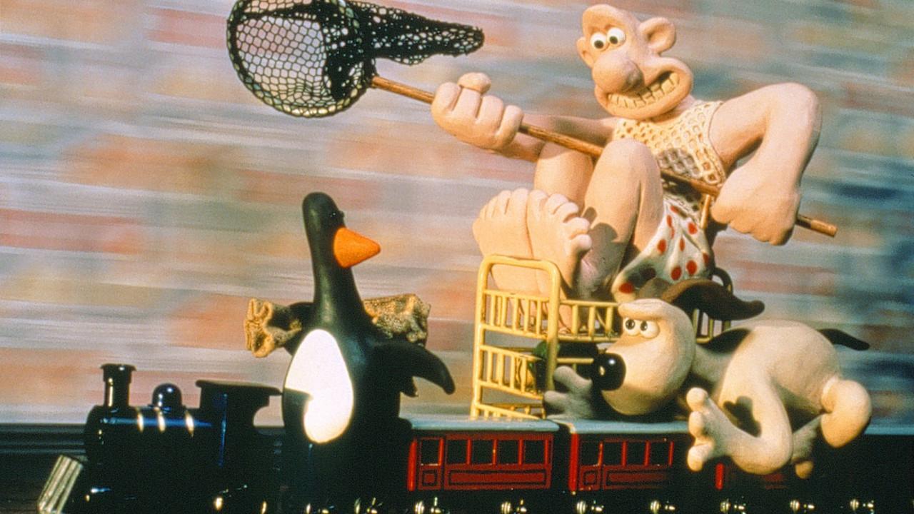 Wallace a Gromit:  Nesprávné kalhoty - Tržby a návštěvnost