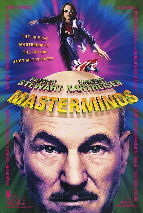 Masterminds online