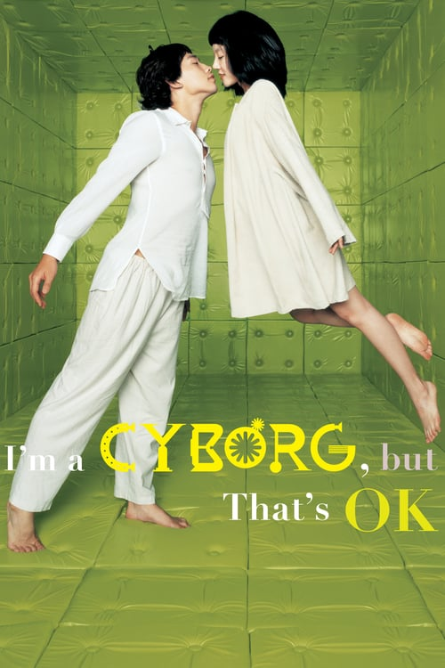 I'm a Cyborg, But That's OK online