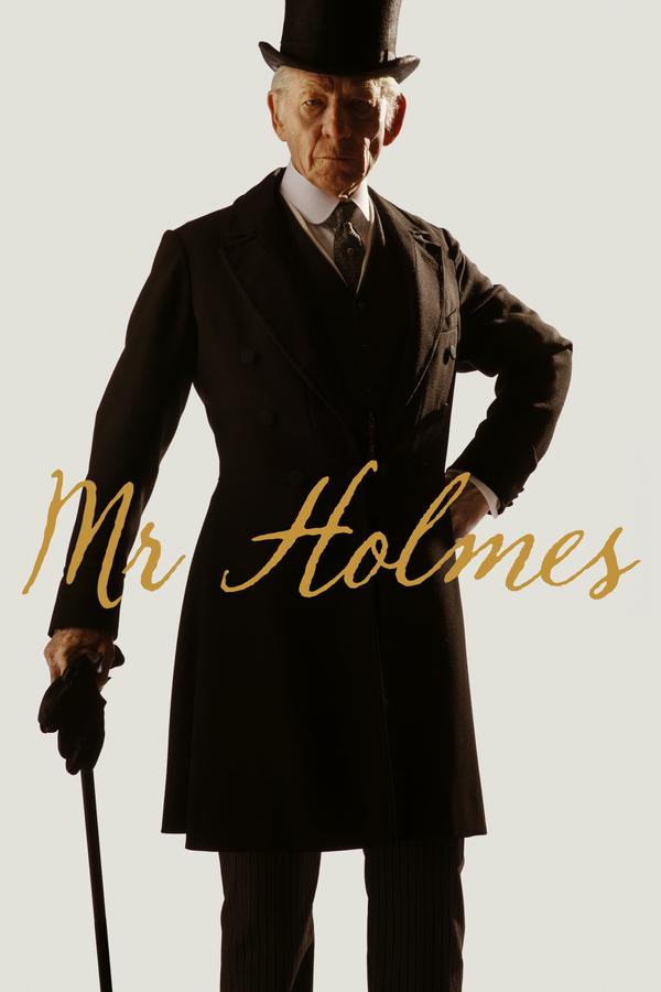 Mr. Holmes online