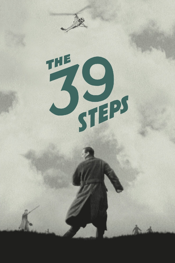 The 39 Steps online