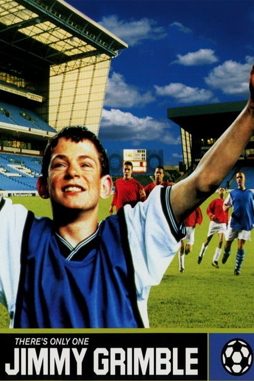There's Only One Jimmy Grimble online