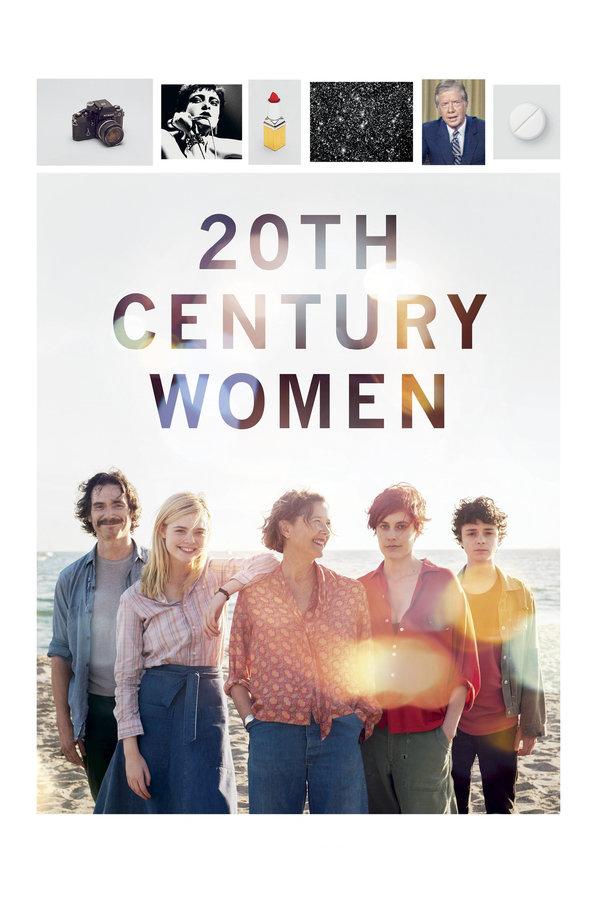 20th Century Women online