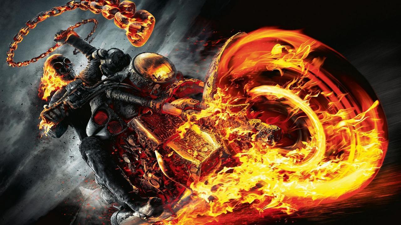 Ghost Rider 2 - Tržby a návštěvnost
