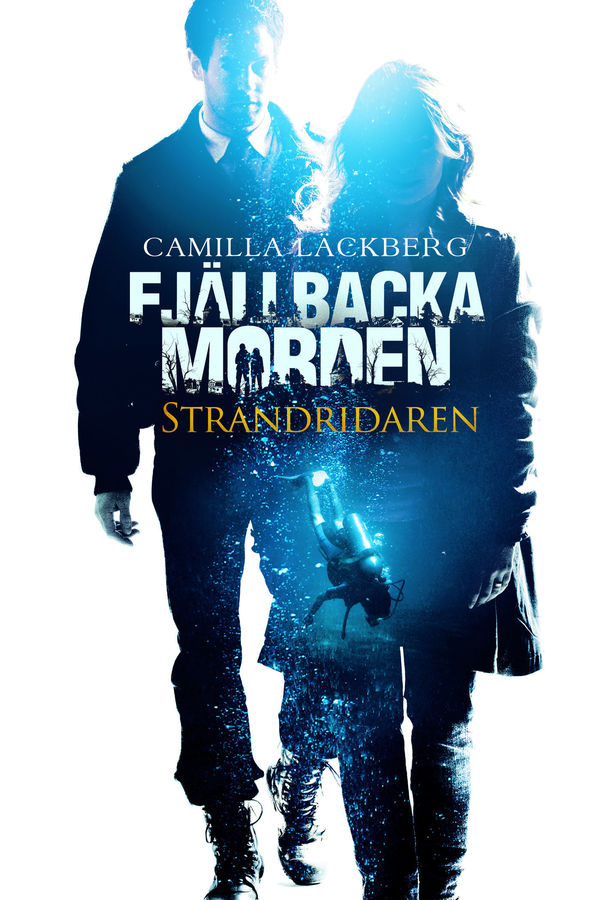 The Fjällbacka Murders: The Coast Rider online