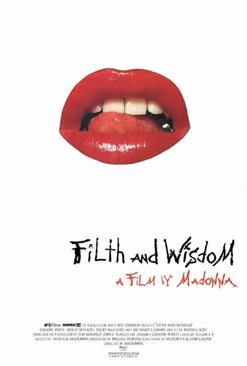 Filth and Wisdom online
