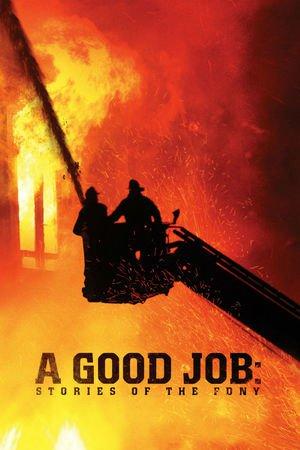 FDNY - příběhy hasičů z New York City online