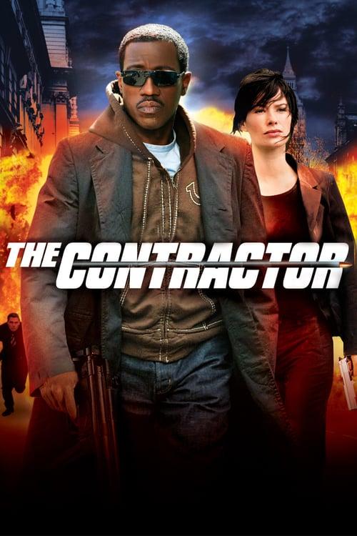 The Contractor online