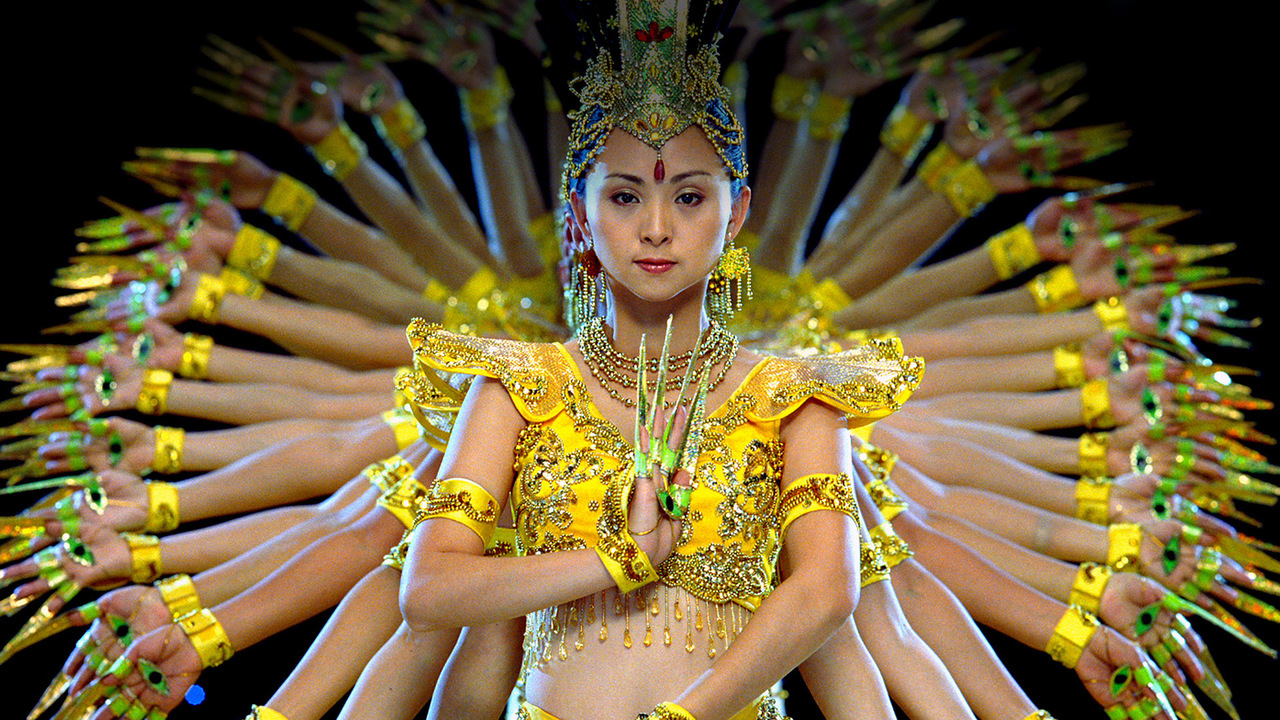Samsara - Tržby a návštěvnost