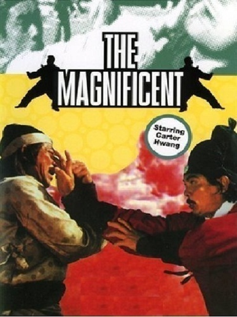 The Magnificent online