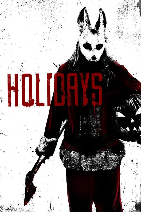 Holidays online