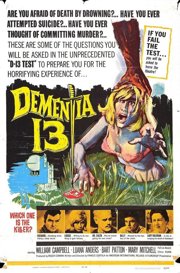 Dementia 13 online