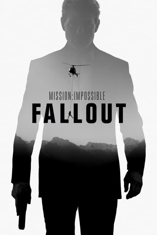 Mission: Impossible - Fallout - Tržby a návštěvnost