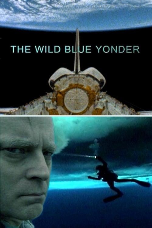The Wild Blue Yonder online