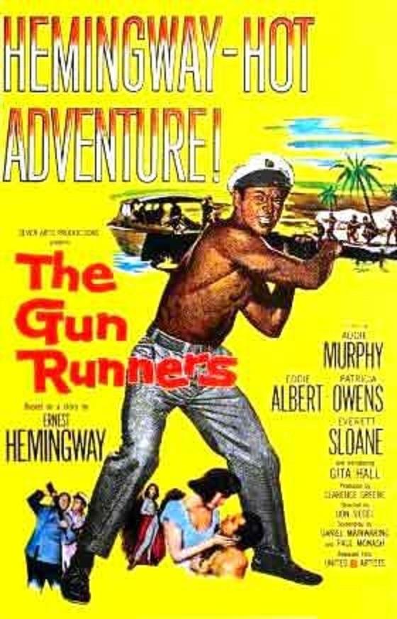 The Gun Runners online