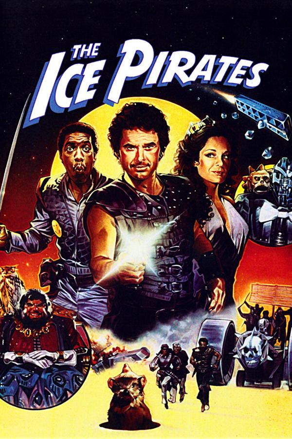 Ledoví piráti online