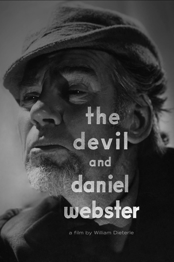The Devil and Daniel Webster online