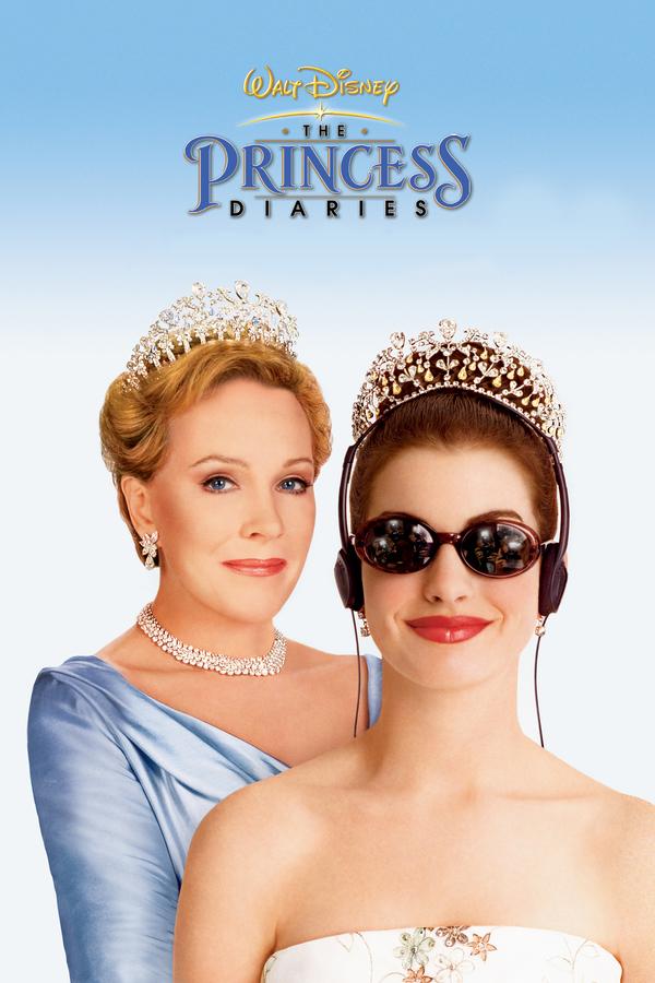 Deník princezny - Tržby a návštěvnost
