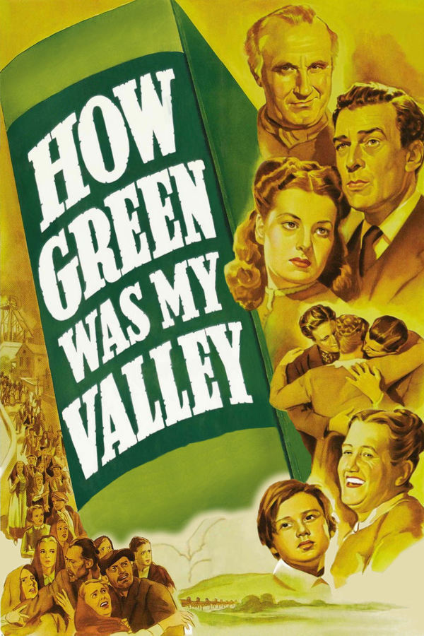 How Green Was My Valley online