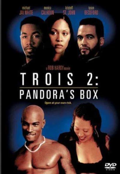 Trois 2: Pandora's Box online