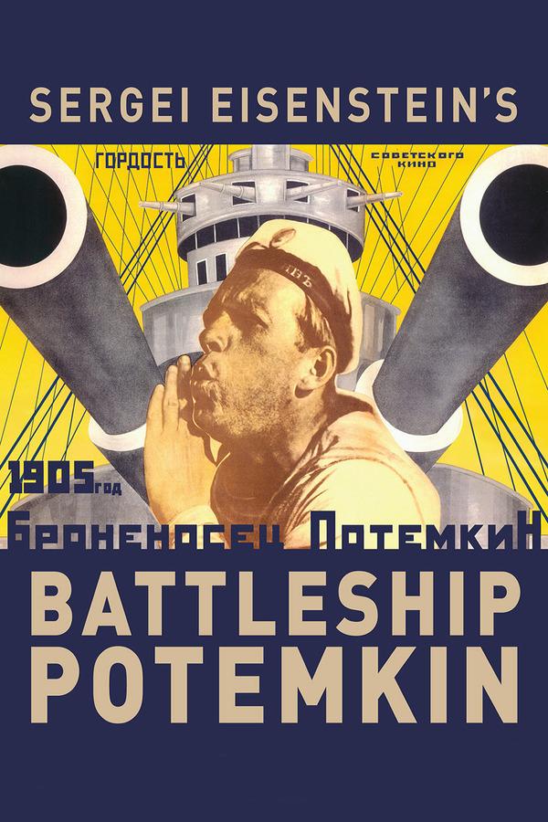 Křižník Potěmkin - Tržby a návštěvnost