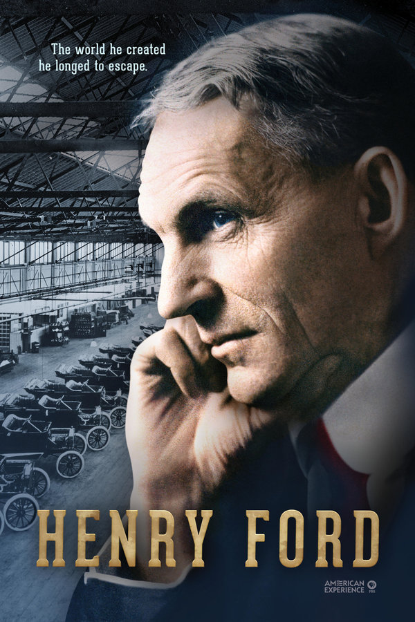 American Experience: Henry Ford online