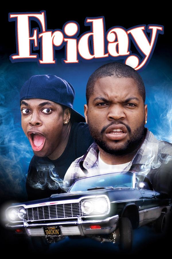 Friday online