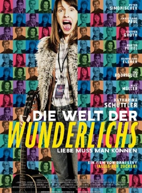 Wunderlich's World online