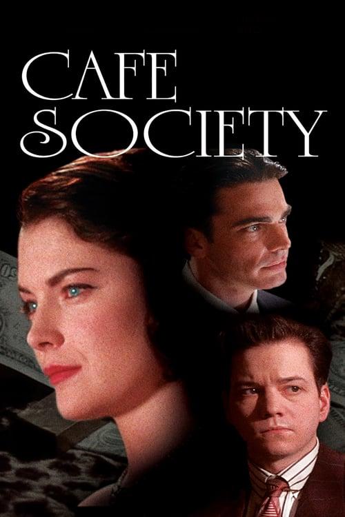 Cafe Society online