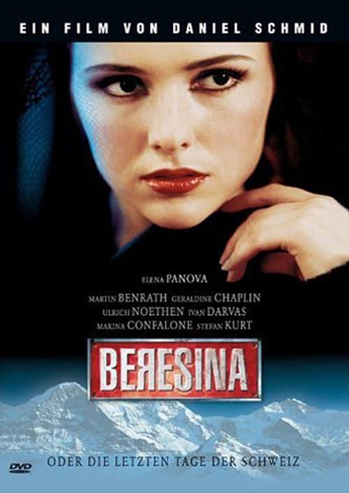 Beresina oder Die letzten Tage der Schweiz online