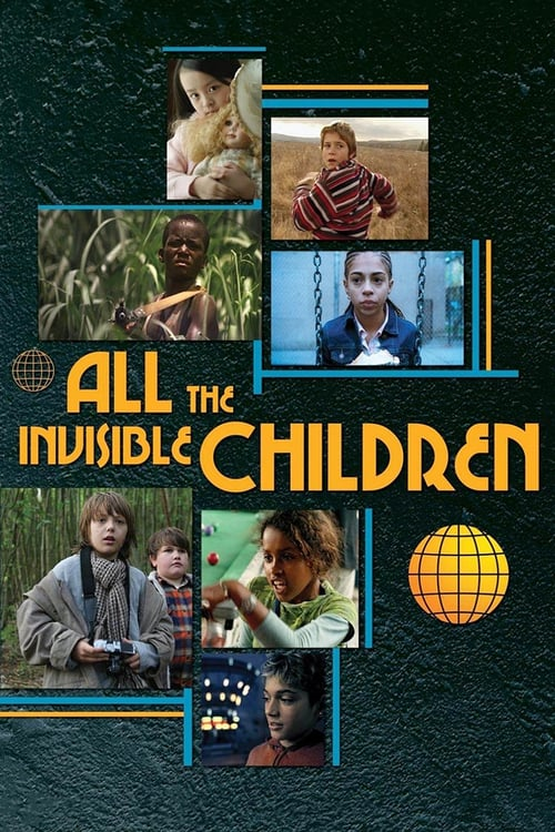 All the Invisible Children online