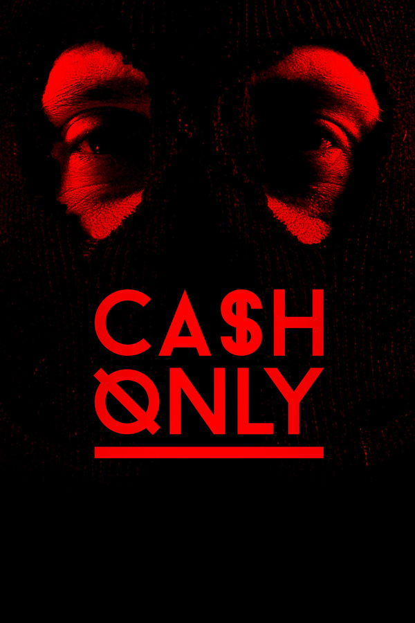 Cash Only online