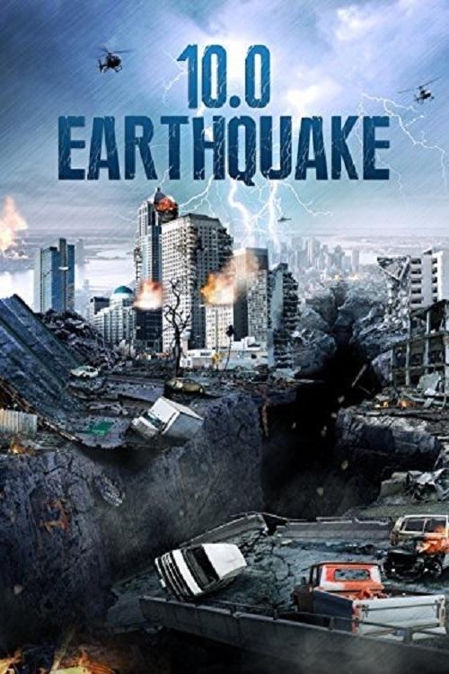 10.0 Earthquake online