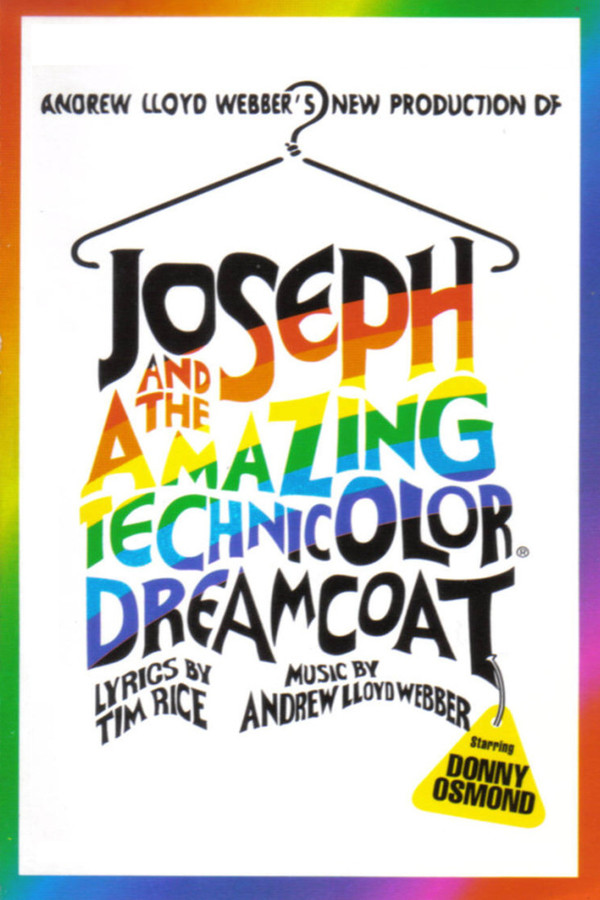 Josef a jeho skvostný plášť online
