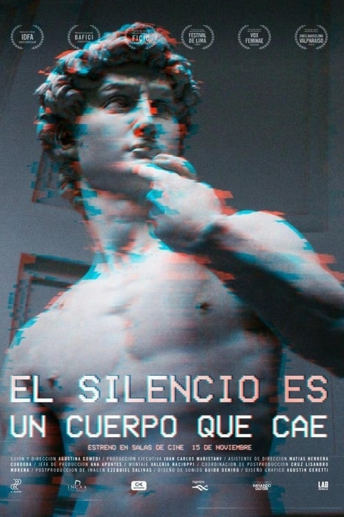 Silence Is a Falling Body online