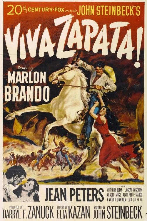Viva Zapata online