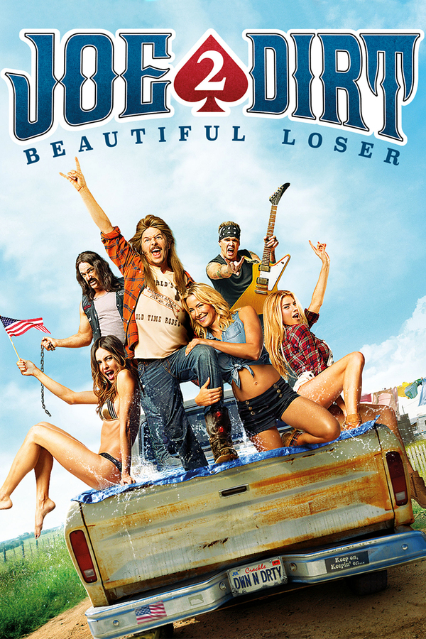 Joe Dirt 2: Beautiful Loser online