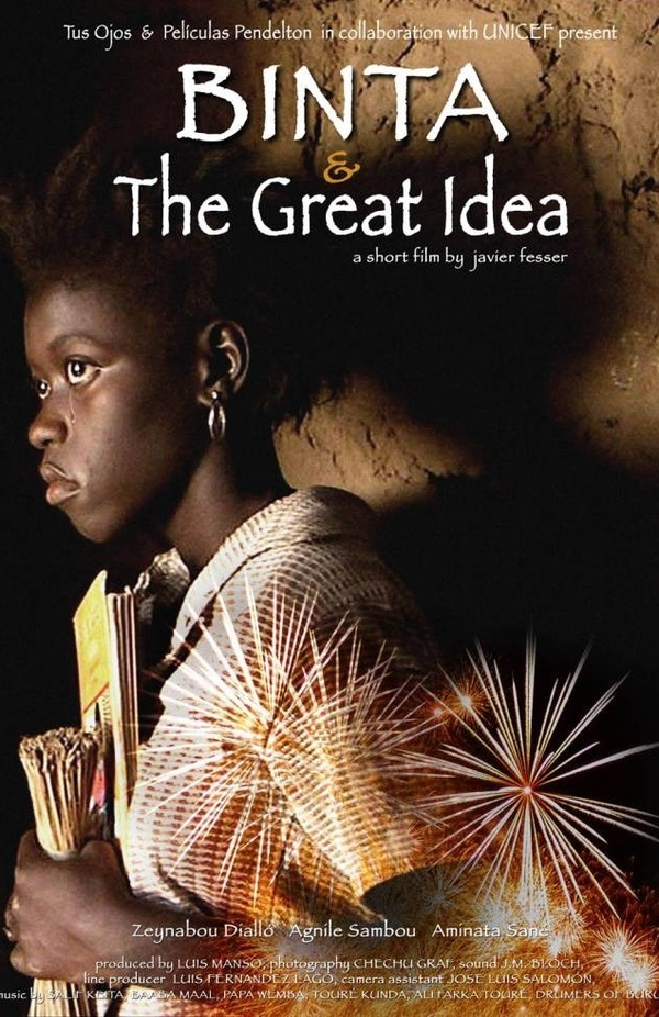 Binta and the Great Idea online