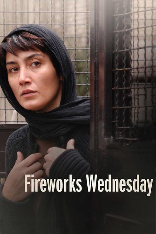 Fireworks Wednesday online