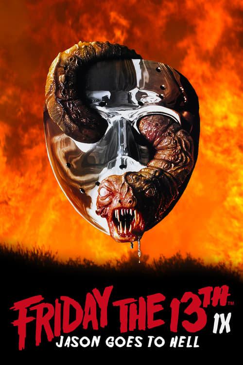 Jason Goes to Hell: The Final Friday - Tržby a návštěvnost