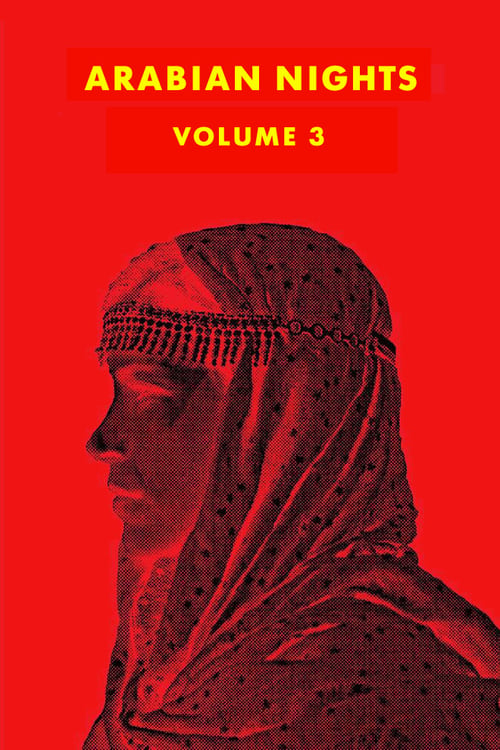 Arabian Nights: Volume 3, The Enchanted One online