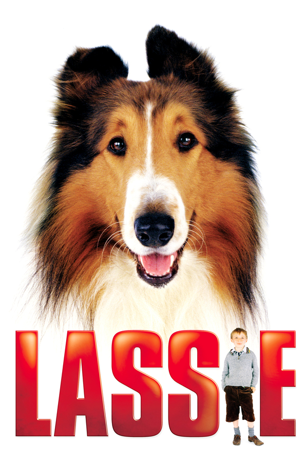 Lassie online
