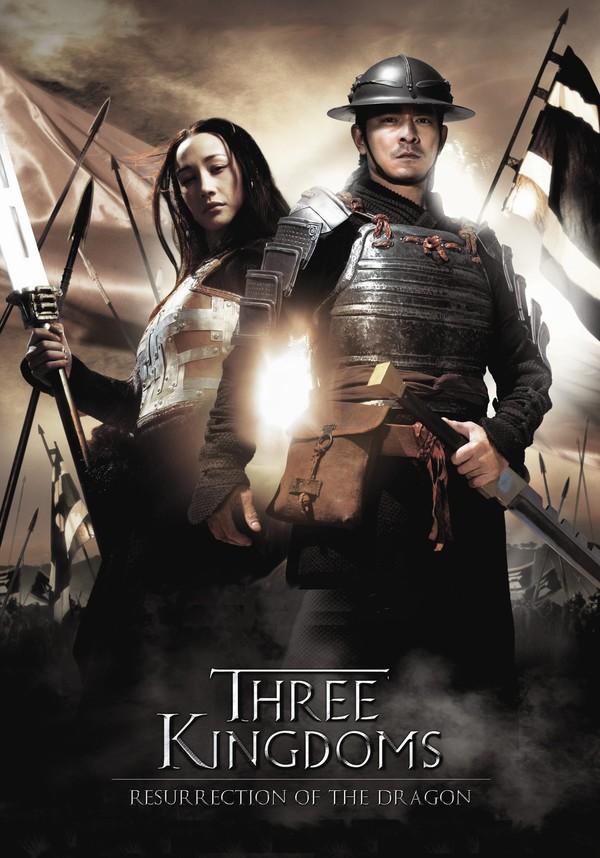 Tři království: Vzkříšení draka