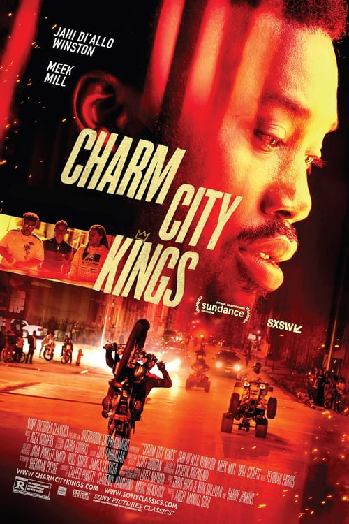 Charm City Kings online